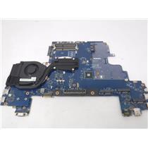 Dell latitude E6590 Laptop motherboard LA-9412P w/i5-4310M 2.7 GHZ
