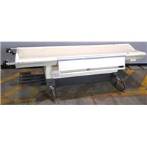 Signa 46-26530061 Mobile Dockable Patient Table - TESTED & WORKING