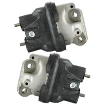 (2) Front Engine Motor Mounts for Dodge Charger Rear Wheel Drive 5.7L 2006-2009
