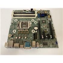 HP Z230 Workstation Motherboard 698114-001 697895-001