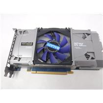 Galaxy NVIDIA GTS-450 1 GB DDR5 P/N 50SGH8HX3QMZ Video Card