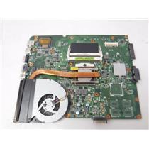 Asus K5E Laptop motherboard K53SD  w/i5-2450 M 2.50 GHZ