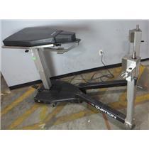 Mizuho OSI 6310 Orthopedic Trauma / Fracture Operating Table - SEE DESCRIPTION