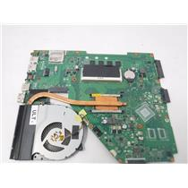 Asus X550LA Laptop motherboard X550LD  w/i3-2370 2.10 GHZ