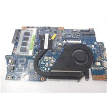 Asus UX302LA Laptop motherboard UX302LA  w/i5-4200U 1.60 GHZ