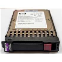 HP 146GB 10K SAS 2.5'' Hard Drive 518194-001 507129-002 418339-001