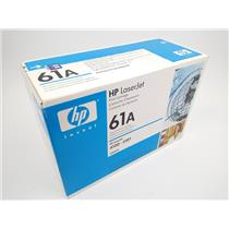 NEW Genuine HP C8061A 61A Toner Cartridge HP Laserjet 4100 4101