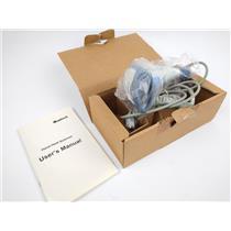 NEW Open Box Unitech MS330-1 PS2 Barcode Scanner
