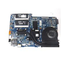 Dell XPS 15Z Laptop motherboard DASS8BMBAE1 w/i7-2640M 2.80 GHZ
