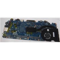 Dell Latitude E5570 Laptop motherboard LA-C841P w/ i5-6440HQ 2.60 GHZ