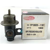 NEW DELPHI FP10020 Fuel Pressure Regulator  17113622 219745 FP10020 PR234