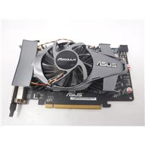 ASUS Radeon HD 5850 EAH5850 DIRECTCU GDDR5 1GB 256-Bit Graphics Card