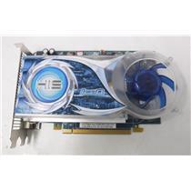 HIS IceQ Radeon HD 6470 1 GB DR3 P/N H467QR1GH Video Card