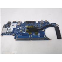 Dell Latitude  E5440 Laptop motherboard ZAM70 LA- 9832P w/i5-5300U 2.30 GHz