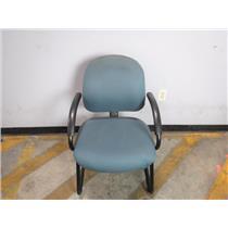 Artopex Plus Dotcom / Vortex Workspace Chair Blue