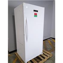 Frigidaire Electrolux FKFH21F7HWB 20.6 cu ft. Lab Freezer TESTED AND WORKING
