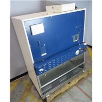 EACI Envirco Model 10274 Class II Type A Biohazard Cabinet NSF STD. No. 49