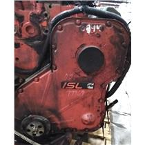 Cummins ISL C 8.9L Engine 280 HP Diesel UNTESTED FOR PARTS NOT WORKING