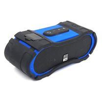 Altec Lansing IMW579S-SBLUE-BB Wireless Bluetooth Speaker - TESTED & WORKING