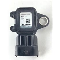 12644228 BUICK CADILLAC CHEVY GMC HUMMER Manifold Absolute Pressure Sensor