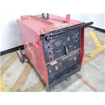 Lincoln Electric Square Wave TIG 275 Welding TIG Welder - UNTESTED 1