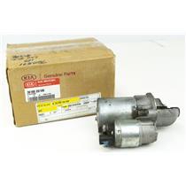 FACTORY 2011-13 Sonata SANTA FE SORRENTO OPTIMA Starter Motor 36100-2G100