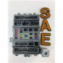 ORIGINAL FACTORY 2012 Honda Accord Interior Fuse Box TA0-A540