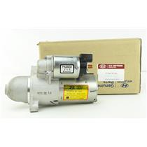 REMANUFACTURED OEM Starter Motor 36100-3E020RM 2006-2009 SANTA FE