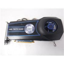 HIS 7870 IceQ Turbo 2 GB DR5 Video Card