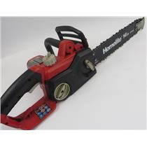 "Homelite UT43103A 14"" 9 Amp Corded Electric Chainsaw ***LOCAL PICK-UP ONLY***"
