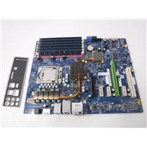 Combo Asus M4A78LT-M/CM1630/DP_MB motherboard w/AMD Athlon II X2 220 4 GB RAM