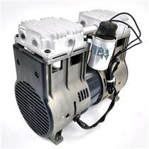 Thomas Gardner Denver 2750TGHI52/48-221M Compressor Vacuum Pump TESTED & WORKING