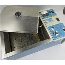 GCA / Precision Scientific 66800 Model Twenty Five Heated Shaker Bath - WORKING