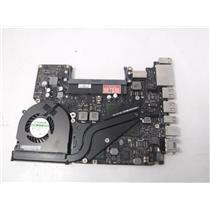 Apple MacBook Pro A1278 Mid2009 Logic motherboard 820-2530-A w/C2D P8400 2.26GHz