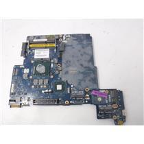 Dell Latittude E6420 Laptop motherboard PAL50 U01 w/ i5-2540M  2.60GHz