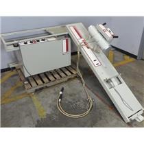 Summit V125 S304 Innovet Rad Room X-Ray System - MFG 1998 - UNTESTED - FOR PARTS