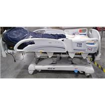 Stryker InTouch Critical Care Hospital Bed - FOR PARTS OR NOT WORKING