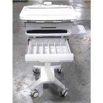 Ergotron SV31 Styleview Medical Aluminum Cart ONLY - LOCAL PICKUP - FOR PARTS