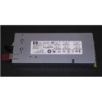 HP DL380 ML370 G5 1000W Redundant Hot Swap Power Supply 379124-001 403781-001