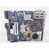 HP ProBook 4520s Laptop motherboard 6548047 w/i5 M 450 2.40 GHz