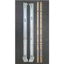 Dell 2U Static Rail Kit R520 R530 R720 R720XD R730 R740 R820 R830 D927R J642R