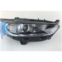 2013-2016 OEM FORD Fusion Right Passenger Halogen Headlight Lamp DS73-13W029-CD