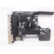 Apple MacBook Pro A1278 Late 2011 Logic motherboard 820-2936-B w/i5 2435M 2.4GHz