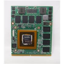 Nvidia GeForce GTX 260M 1GB G92-751-B1 1GB RAM Graphics Card