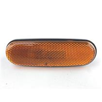 2002-05 LAND ROVER FREELANDER LEFT DRIVER SIDE AMBER REAR MARKER LIGHT XGC000070