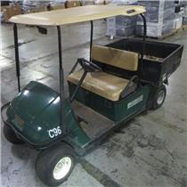 2002 E-Z-GO Workhorse 1000E Electric Utility Golf Cart - LOCAL PICK-UP ONLY