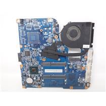 Acer Aspire V5-571P Laptop motherboard NB.M4911.001 w/ i5-3317U 1.70GHz