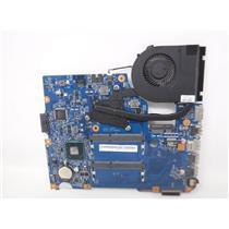 Acer Aspire V5-571P Laptop motherboard NBM1K1100 w/ i5-3317U 1.70GHz
