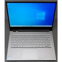 Lenovo Yoga C930 i7-8550U 12GB 256GB SSD Touchscreen w/ AC Adapter