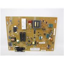Toshiba 50L1400U TV PSU POWER SUPPLY BOARD PK101W04801 TESTED